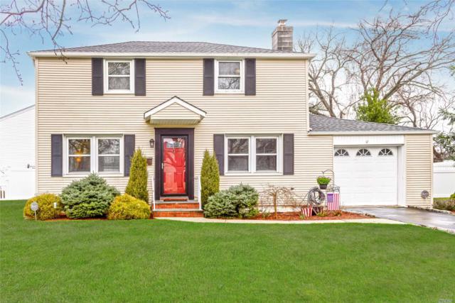 1 E Crest Rd, N. Merrick, NY 11566 (MLS #3119256) :: Netter Real Estate