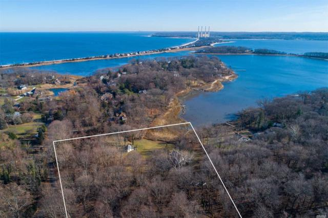 S Harbor Rd, Northport, NY 11768 (MLS #3119307) :: Signature Premier Properties