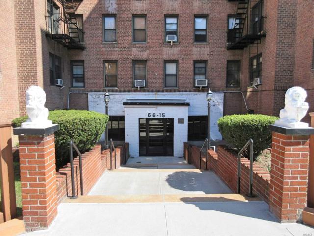 66-15 Wetherole E2, Rego Park, NY 11374 (MLS #3119327) :: Shares of New York