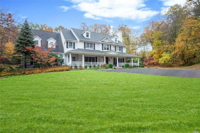 1 Deering Ct, Laurel Hollow, NY 11791 (MLS #3119352) :: Signature Premier Properties