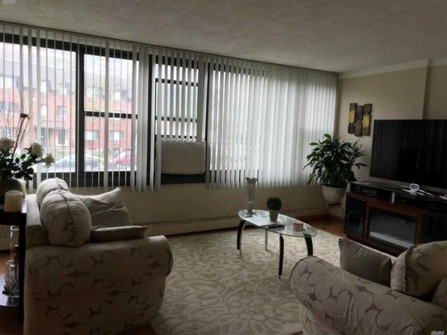 10-24 166 St. 2C, Beechhurst, NY 11357 (MLS #3119383) :: Shares of New York