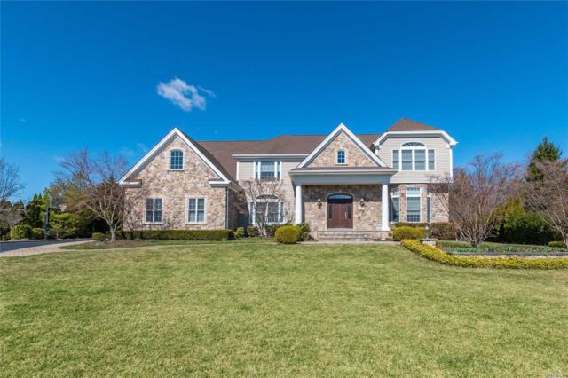 133 Elmwood Dr, Dix Hills, NY 11746 (MLS #3119391) :: Signature Premier Properties