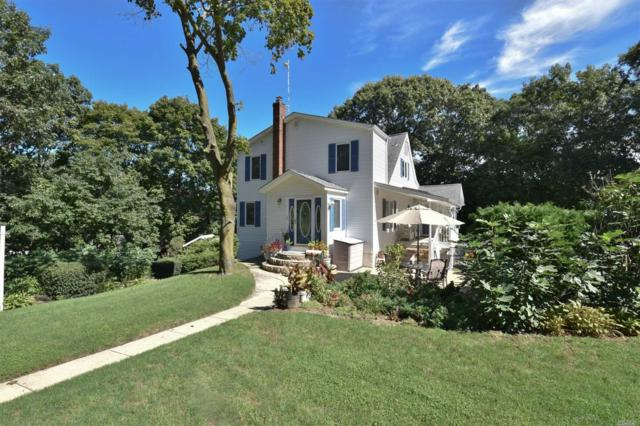 44 Hickory Pl, Northport, NY 11768 (MLS #3119433) :: Signature Premier Properties