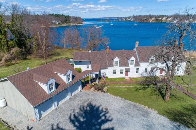 26 Van Wyck Ln, Lloyd Harbor, NY 11743 (MLS #3119439) :: Signature Premier Properties