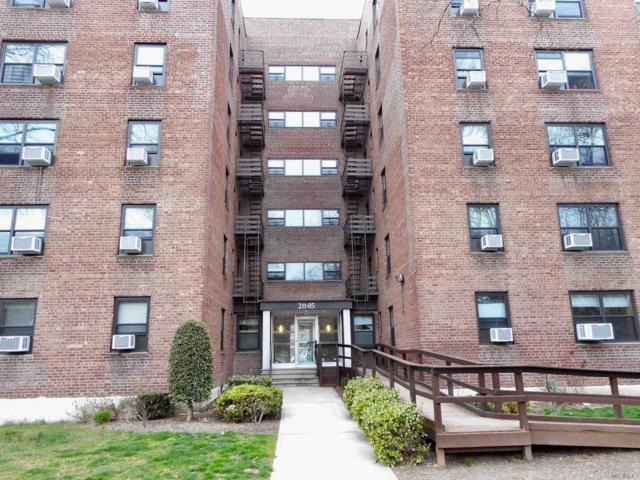 211-05 75 Ave 6E, Bayside, NY 11364 (MLS #3119484) :: Shares of New York