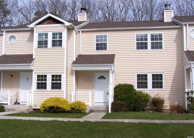 14 Jefferson Common, Yaphank, NY 11980 (MLS #3119485) :: Netter Real Estate