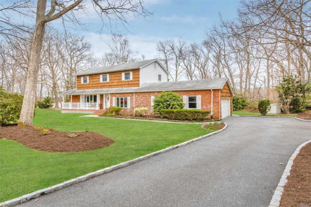 4 Arleigh Ct, E. Northport, NY 11731 (MLS #3119586) :: Signature Premier Properties