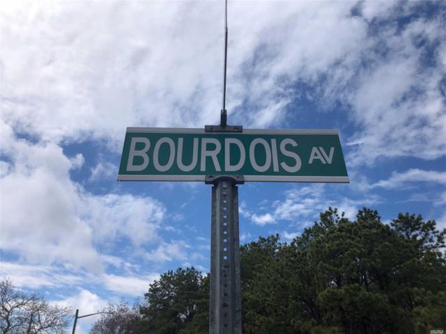 603 Bourdois Ave, Bellport, NY 11713 (MLS #3119812) :: Netter Real Estate