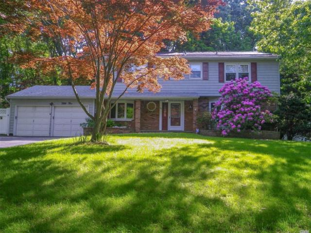 55 Derby Pl, Smithtown, NY 11787 (MLS #3119865) :: Signature Premier Properties
