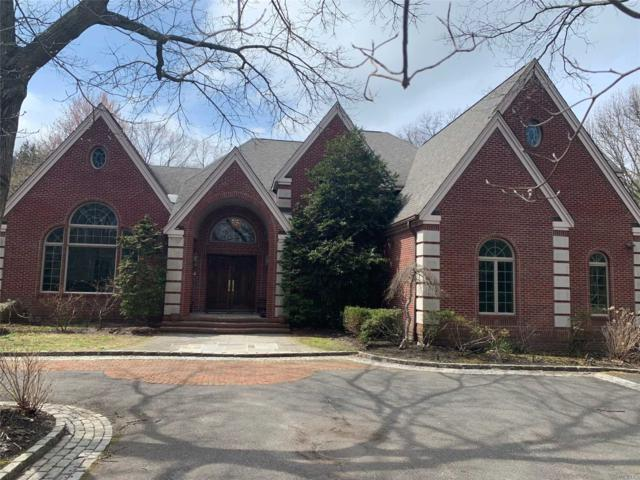 214 Sunset Rd, Oyster Bay Cove, NY 11771 (MLS #3119867) :: Signature Premier Properties