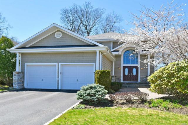 74 Redan Dr, Smithtown, NY 11787 (MLS #3120028) :: Signature Premier Properties