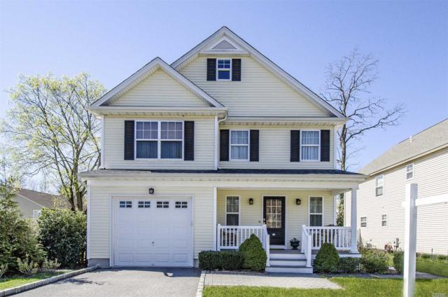 1 Reddy Pl, Huntington, NY 11743 (MLS #3120211) :: Signature Premier Properties