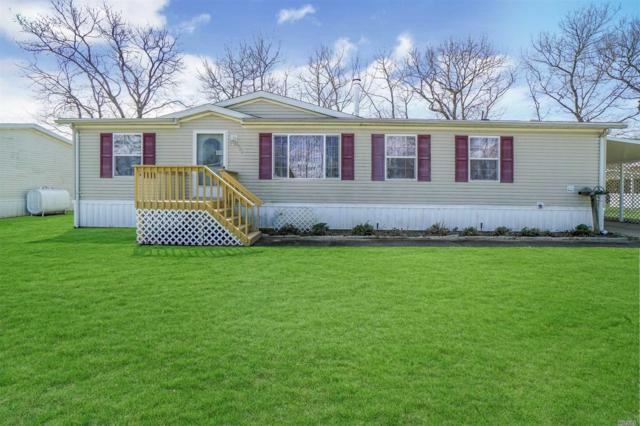 638-323 Fresh Pond, Calverton, NY 11933 (MLS #3120224) :: Netter Real Estate
