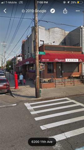 6201 11 Ave, Brooklyn, NY 11219 (MLS #3120235) :: Shares of New York