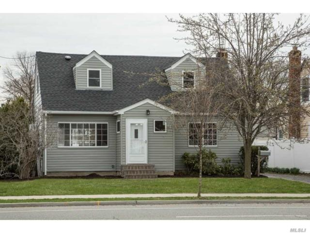 485 S Oyster Bay Rd, Plainview, NY 11803 (MLS #3120238) :: Signature Premier Properties
