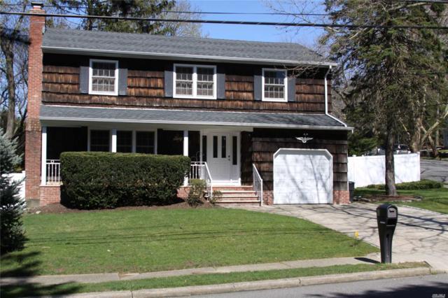 60 Lodge Ave, Huntington Sta, NY 11746 (MLS #3120298) :: Signature Premier Properties