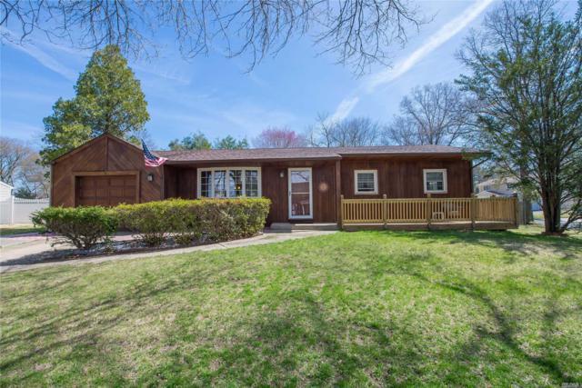 2 Mehan Ln, Dix Hills, NY 11746 (MLS #3120328) :: Signature Premier Properties
