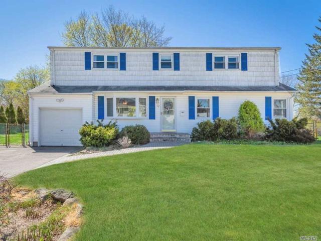 12 Byrd Ct, Kings Park, NY 11754 (MLS #3120340) :: Signature Premier Properties