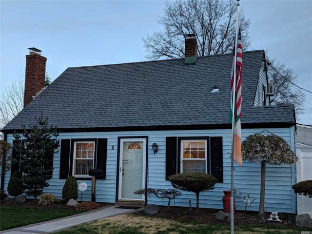 8 Snapdragon Ln, Levittown, NY 11756 (MLS #3120341) :: Signature Premier Properties