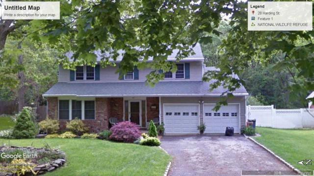 28 Harding St, Smithtown, NY 11787 (MLS #3120344) :: Signature Premier Properties