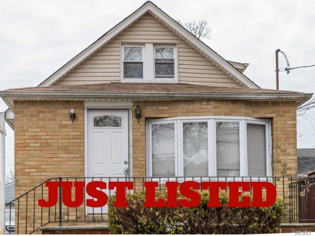 144-47 230th St, Springfield Gdns, NY 11413 (MLS #3120345) :: Signature Premier Properties