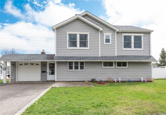 31 Glow Ln, Hicksville, NY 11801 (MLS #3120359) :: Signature Premier Properties