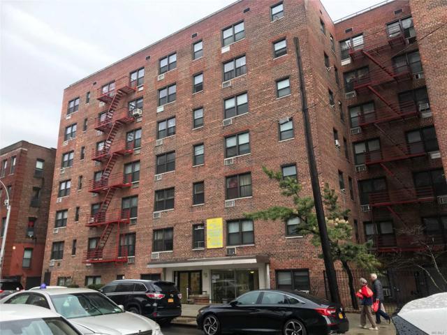 143-40 Roosevelt Ave 7FL, Flushing, NY 11354 (MLS #3120379) :: Shares of New York