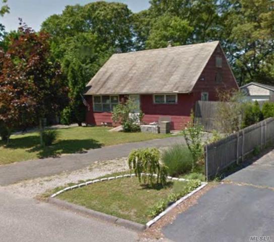 117 Dawn Dr, Centereach, NY 11720 (MLS #3120644) :: Keller Williams Points North