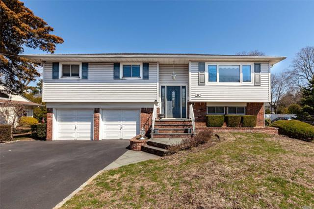 64 New South Rd, Hicksville, NY 11801 (MLS #3120672) :: Signature Premier Properties