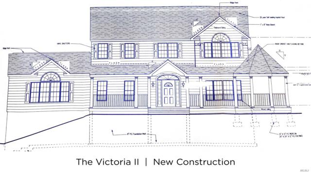 Lot 8 Ashley Ct, Northport, NY 11768 (MLS #3120868) :: Signature Premier Properties