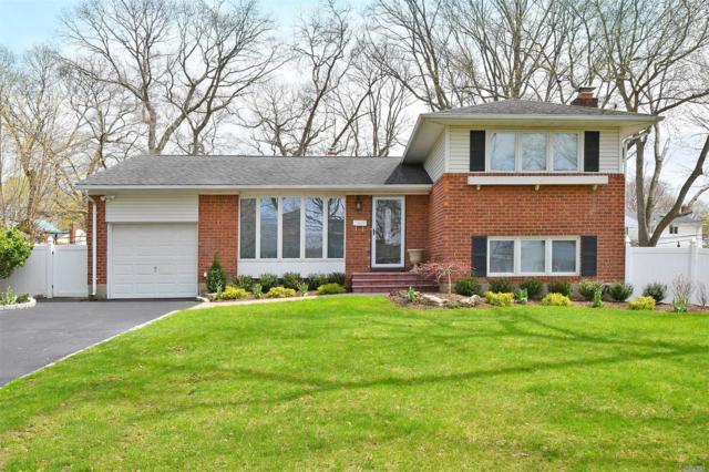 7 Putnam Ct, Commack, NY 11725 (MLS #3120954) :: Signature Premier Properties