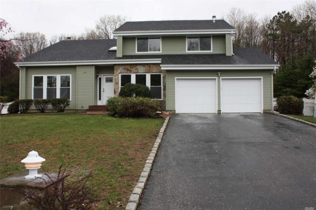 59 Timber Ridge Dr, Commack, NY 11725 (MLS #3120961) :: Signature Premier Properties