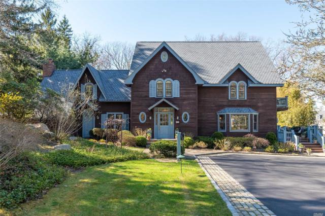 1434 Ridge Rd, Laurel Hollow, NY 11791 (MLS #3121045) :: Signature Premier Properties