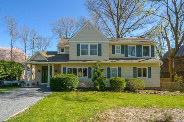 10 Harbor Heights Dr, Centerport, NY 11721 (MLS #3121088) :: Signature Premier Properties