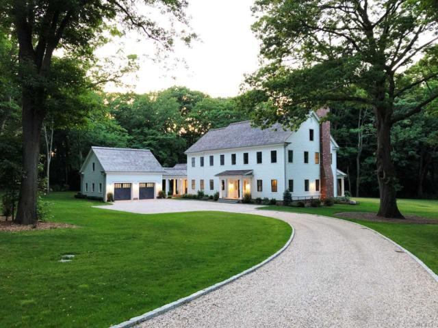 24 Dock Hollow Rd, Cold Spring Hrbr, NY 11724 (MLS #3121108) :: Signature Premier Properties