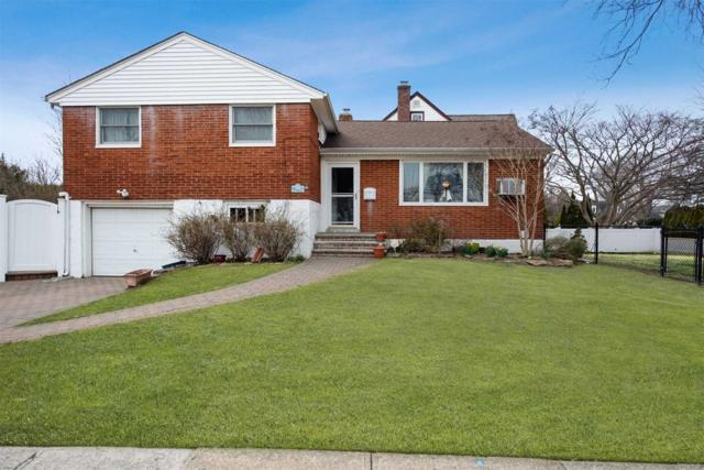 109 7th St, Hicksville, NY 11801 (MLS #3121136) :: Signature Premier Properties