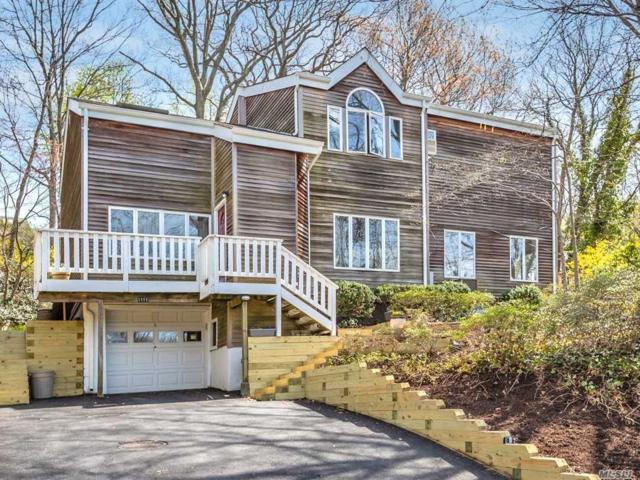 1111 Washington Dr, Centerport, NY 11721 (MLS #3121146) :: Signature Premier Properties