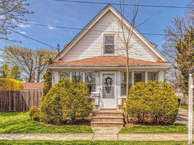 182 9th St, Hicksville, NY 11801 (MLS #3121162) :: Signature Premier Properties
