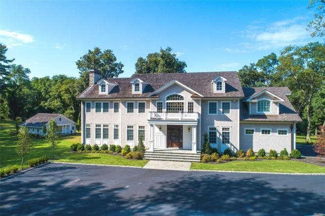 11 Westview Dr, Lloyd Harbor, NY 11743 (MLS #3121173) :: Signature Premier Properties