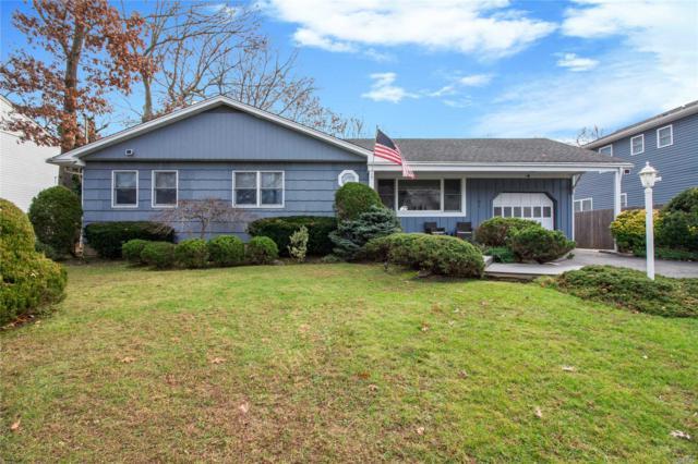 58 Shady Ln, Huntington, NY 11743 (MLS #3121174) :: Signature Premier Properties