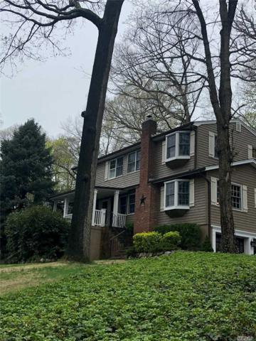 34 Lone Oak Dr, Centerport, NY 11721 (MLS #3121259) :: Signature Premier Properties
