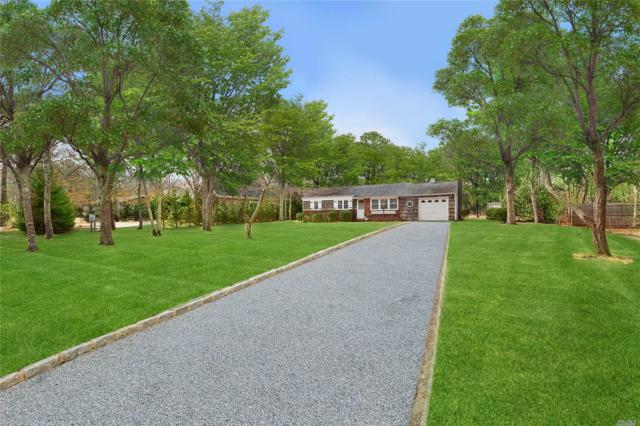 142 Toppings Path, Sagaponack, NY 11962 (MLS #3121284) :: Signature Premier Properties