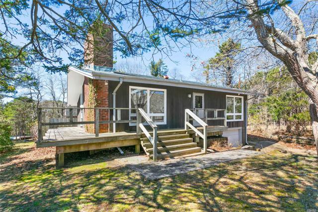 753 Montauk Hwy, Amagansett, NY 11930 (MLS #3121293) :: Signature Premier Properties