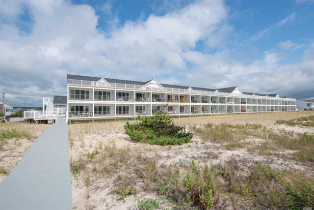 473 Dune Rd 22A, Westhampton Bch, NY 11978 (MLS #3121317) :: Signature Premier Properties