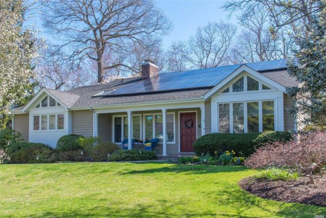 31 Old Town Ln, Huntington, NY 11743 (MLS #3121326) :: Signature Premier Properties