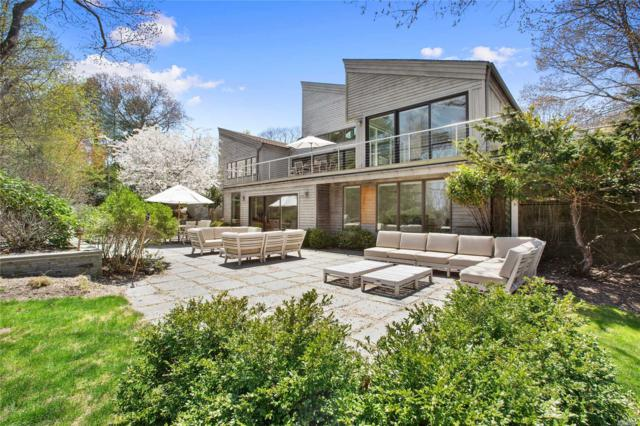 85 Oyster Shores Rd, East Hampton, NY 11937 (MLS #3121330) :: Signature Premier Properties