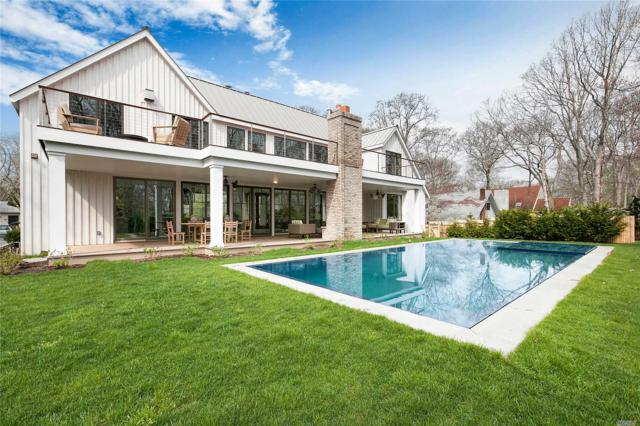 74 Hillside Dr, Sag Harbor, NY 11963 (MLS #3121366) :: Signature Premier Properties