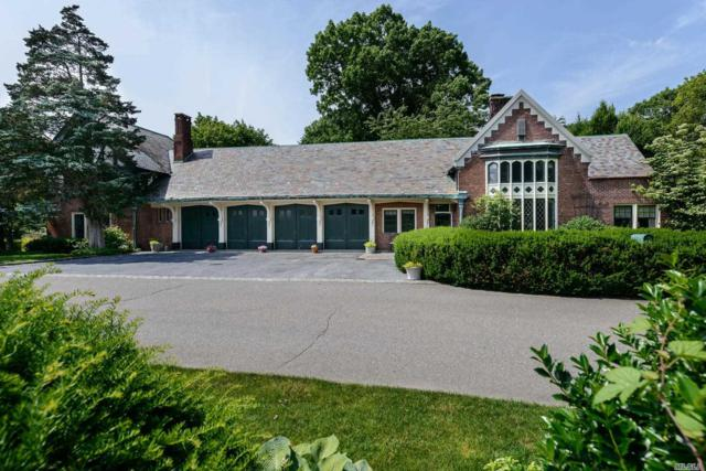 35 Fort Hill Dr, Lloyd Neck, NY 11743 (MLS #3121374) :: Signature Premier Properties