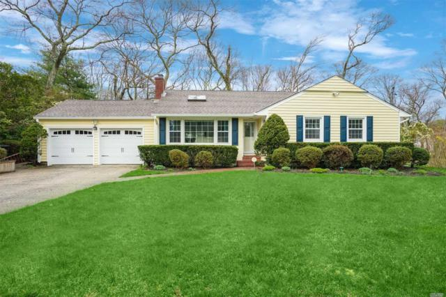 3 Friends Rd, Setauket, NY 11733 (MLS #3121406) :: The Lenard Team