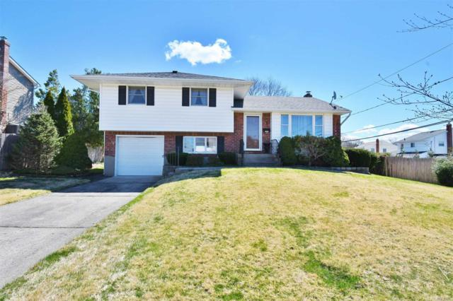 3 Gaymor Ln, Commack, NY 11725 (MLS #3121419) :: The Lenard Team